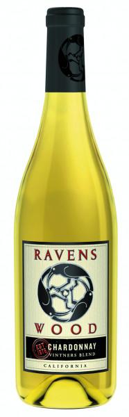 Ravenswood, Vintners Blend Chardonnay, 2017