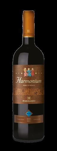 Firriato, Harmonium Sicilia IGT, 2013