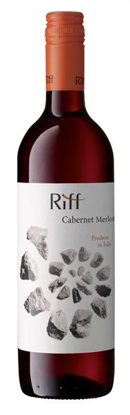 Alois Lageder, Riff Rosso Cabernet Merlot, 2015