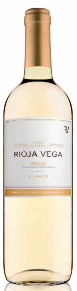 Rioja Vega, Blanco, 2018