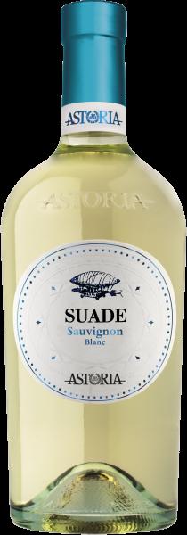 Astoria, Suade Sauvignon Blanc, 2019