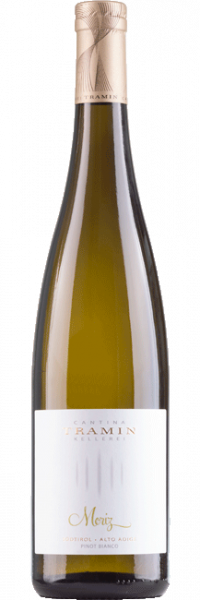 Cantina Tramin, Pinot Bianco Moriz Alto Adige, 2017