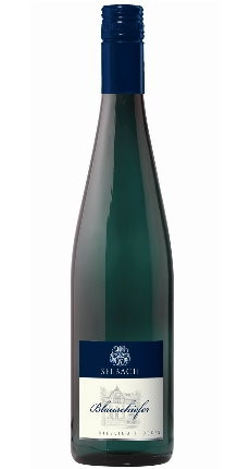 """Selbach-Oster, Riesling """"Blauschiefer"""" QbA trocken, 2018"""