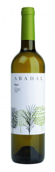 Abadal, Blanco Pla de Bages DO, 2018