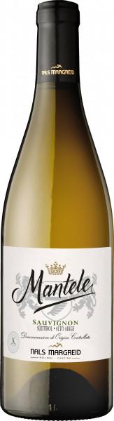 Nals Margreid, Mantele Sauvignon Blanc Südtirol D.O.C., 2017