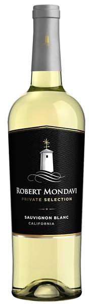 Robert Mondavi, Private Selection Sauvignon Blanc, 2017