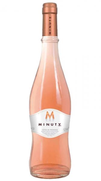 Château Minuty, Cuvée M Rosé, 2019