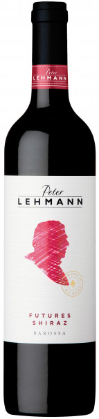 Peter Lehmann, The Futures Shiraz, 2014
