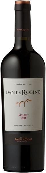 Dante Robino, Malbec, 2017