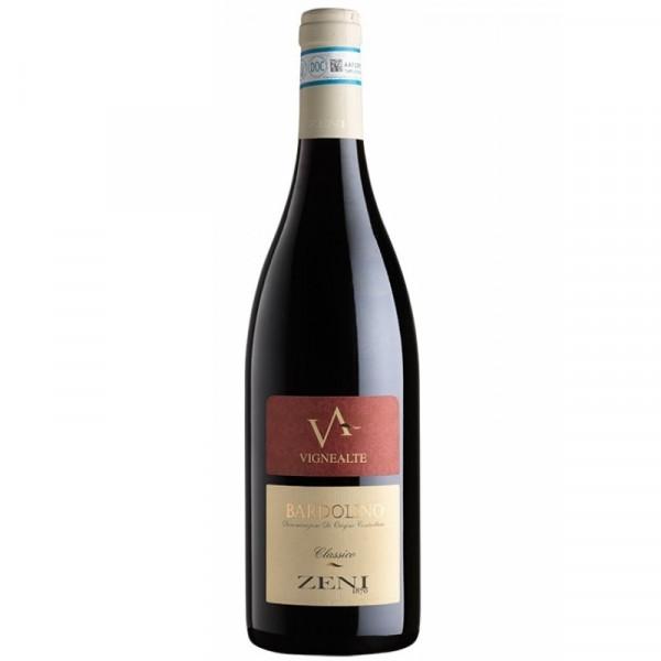 Zeni, Bardolino Classico Vigne Alte, 2018