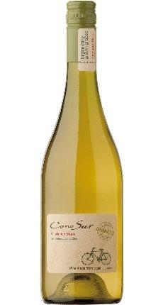 Cono Sur, Organic Sauvignon Blanc, 2016