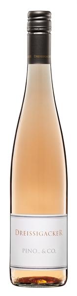 Dreissigacker, Pinot & Co. QbA trocken, 2017
