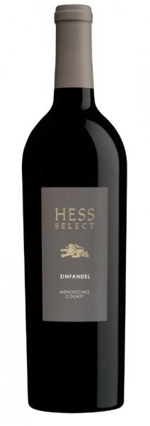Hess Collection, Hess Select Zinfandel, 2016