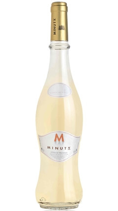 Château Minuty, Cuvée M Blanc, 2019