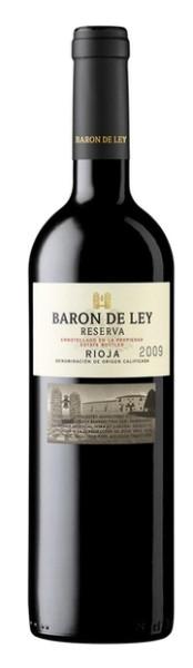 Baron De Ley, Barón de Ley Reserva, 2014