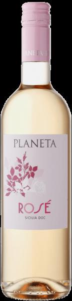 Planeta, Rosé IGT Sicilia, 2015