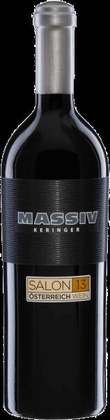 "Weingut Keringer, ""MASSIV"", 2015"