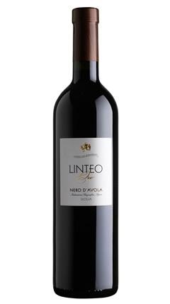 Linteo, Nero d´Avola Oro Sicilia IGT 2018