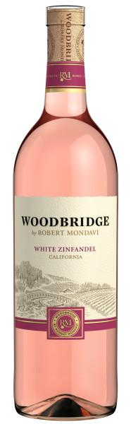 Robert Mondavi, Woodbridge White Zinfandel, 2017