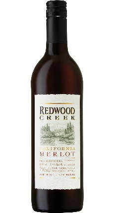 Redwood Creek, Merlot, 2017