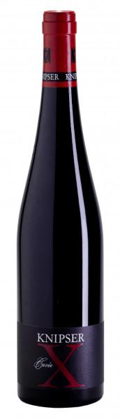 Knipser, Cuvée X, 2015