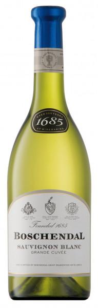 Boschendal, 1685 Sauvignon Blanc Grande Cuvée, 2018/2019