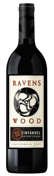 Ravenswood, Vintners Blend Zinfandel, 2015