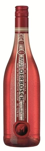 Mulderbosch, Cabernet Sauvignon Rosé, 2020
