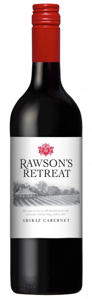 Rawson's Retreat Shiraz Cabernet, 2019