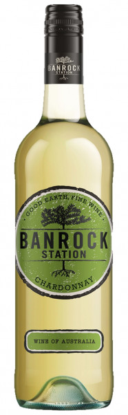 Banrock Station, Chardonnay, 2017