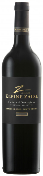 Kleine Zalze, Vineyard Selection Cabernet Sauvignon, 2017