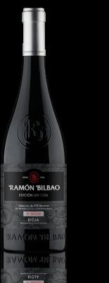 Bodegas Ramon Bilbao, Edición Limitada Tempranillo Crianza Rioja DOCa, 2016/2017