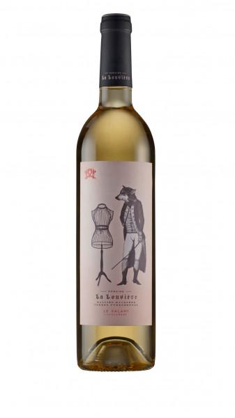 Domaine La Louviere, Le Galant Chardonnay, 2018