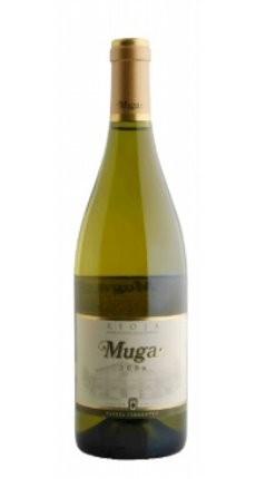 Bodegas Muga, Blanco Rioja D.O.Ca., 2018/2019