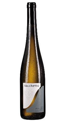 Sacchetto, Pinot Grigio del Veneto IGT L'Elfo, 2017