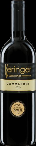 Weingut Keringer, Commander St. Laurent, 2017