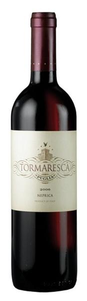 Tormaresca, Neprica Rosso Puglia IGT, 2016