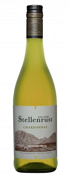 Stellenrust, Chardonnay, 2018