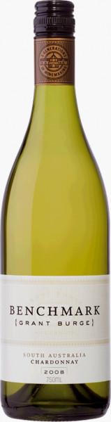 Grant Burge, Benchmark Chardonnay, 2014/2015
