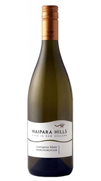 Waipara Hills, Sauvignon Blanc, 2017