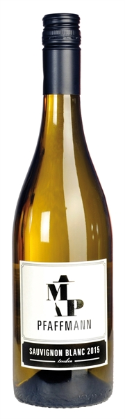 Markus Pfaffmann, Sauvignon Blanc QbA trocken, 2017