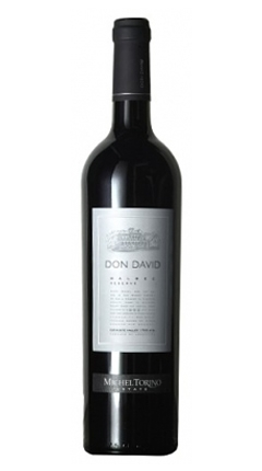 Michel Torino, Don David Malbec, 2016/2017