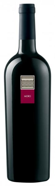 Mesa, Moro Rosso Cannonau di Sardegna DOC, 2016