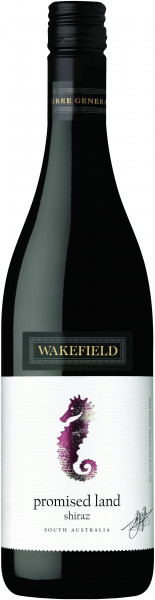 Wakefield, Shiraz Promised Land, 2018