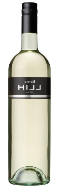 Leo Hillinger, Small Hill White, 2018