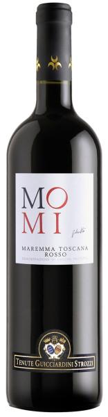 Strozzi, Momi Maremma Toscana Rosso DOP, 2013