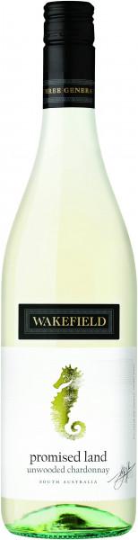 Wakefield, Chardonnay Promised Land, 2016