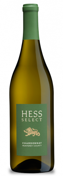 Hess Collection, Hess Select Chardonnay, 2016
