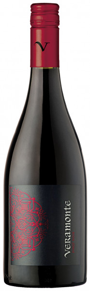 Veramonte, Pinot Noir, 2015