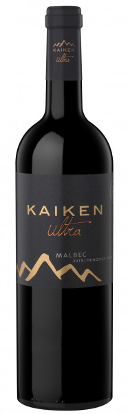 Vina Kaiken, Kaiken Malbec Ultra, 2016